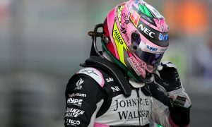 Perez determined to hunt down opportunities from P8