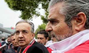 Arrivabene: Ferrari finally able to challenge Mercedes