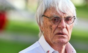 Ecclestone would have opposed Alonso competing in Indy 500
