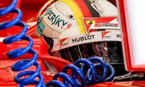 Vettel: 'All of a sudden, everything went dark'