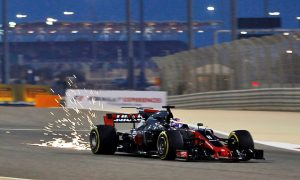 'Best Friday so far this year' for Haas
