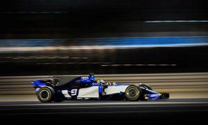 Gearbox failure thwarts Ericsson's alternative strategy