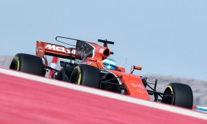 Alonso: 'Getting both cars to the end would be a result'