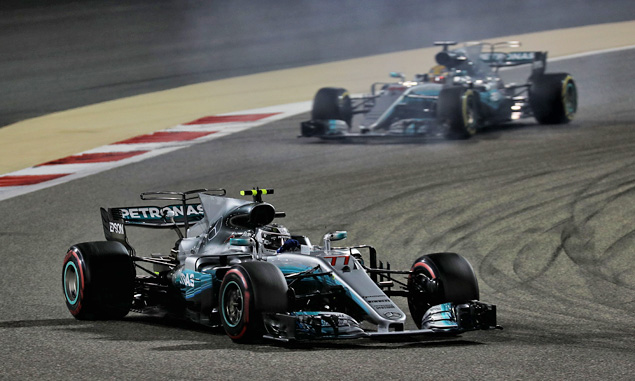 Bottas not bitter over team call to let Hamilton pass