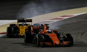 Alonso vents: 'Never raced with less power in my life'
