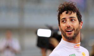 Ricciardo determined to keep his focus on F1