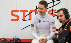 Vandoorne determined to work through McLaren woes