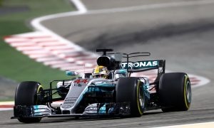 Hamilton owns up to 5-second time penalty