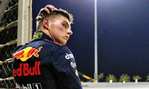 Verstappen apology accepted by Massa