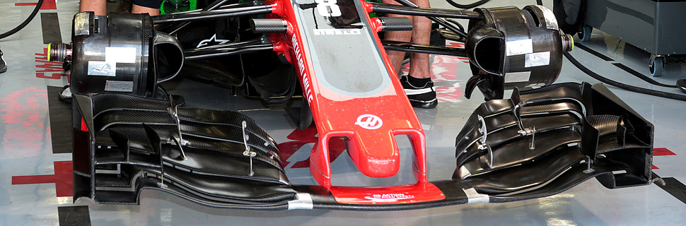 Haas F1 to trial new Carbone Industrie brakes at Sochi
