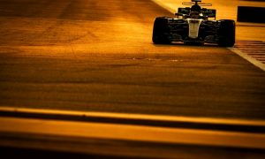 Follow Day 2 of Bahrain in-season testing 'Live'
