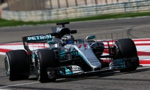 Bottas wraps up Bahrain in-season test on top