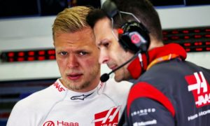 Magnussen: cockpit 'shield' could add safety risk