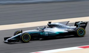Bottas tops morning session as Ferrari hits trouble