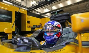 Sirotkin to get additional Friday outings with Renault