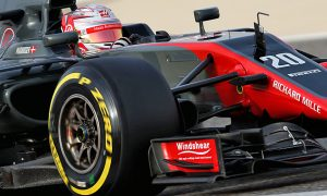 Haas to trial new brakes on Friday at Sochi