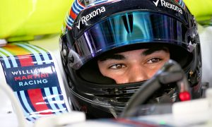 Much more to come from Stroll at Sochi