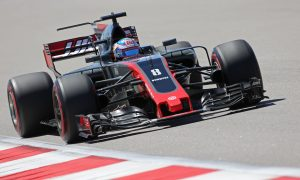 Haas returns to Brembo for remainder of race weekend