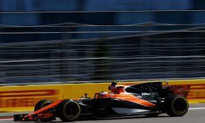 Vandoorne hit with 15-place grid penalty!