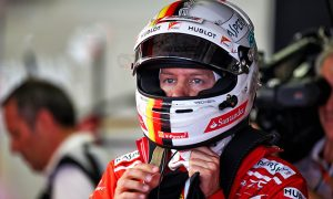 Ferrari stays in charge in Sochi second practice