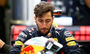 Ricciardo looking for a change of Brazilian fortune