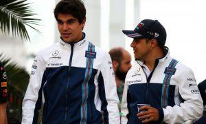 Massa draws upon memories of Schumacher to help Stroll