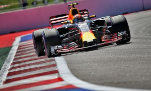 Verstappen 'got slower' as qualifying went on