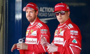 Raikkonen rues being narrowly pipped to Sochi pole