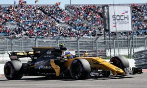 Palmer takes the blame for quali crash