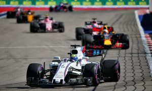 Massa certain late puncture cost him sixth place