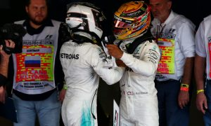 Hamilton hints at reasons for lack of pace