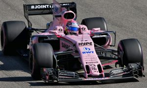 Perez 'maximised every opportunity' to claim sixth