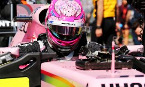 Ocon excited ahead of first taste of Monaco