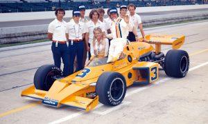 McLaren open to future Indycar opportunities
