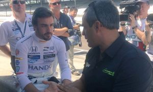 Alonso listens and learns from JPM
