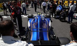 Sauber has the tools to race in the mid-field - Kaltenborn