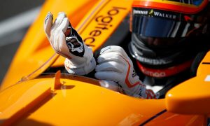 Alonso preps for 'most horrible laps ever'