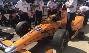 Alonso: Indy pole possible without overboost issue