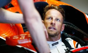 Button: Nothing to gain in testing 2017 car in Bahrain
