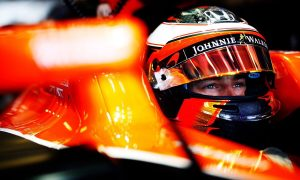 Vandoorne takes a high dose of concentration to Canada