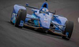 Dixon bags Indy 500 pole - Alonso to start P5