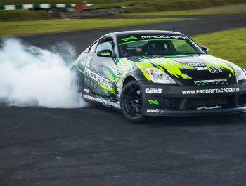 Sign up to our FREE Newsletter to win a Trackday!