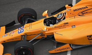 Alonso banking on F1 technology to help Indy bid