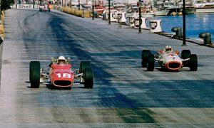 A Monaco tragedy, 50 years ago today