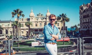 Nico Rosberg is 'completely fulfilled' in retirement