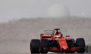 Vandoorne sees 'character-building' positives in McLaren's troubles