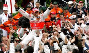 Hamilton takes win #1 in Monaco after fantastic drive