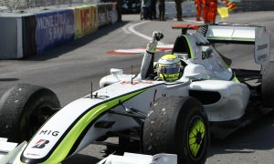 Button and Brawn get it done in Monte-Carlo