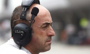 David Brabham denies F1 comeback rumors