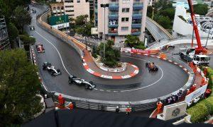 A low risk lap at Monaco? Forget it, says Max Verstappen